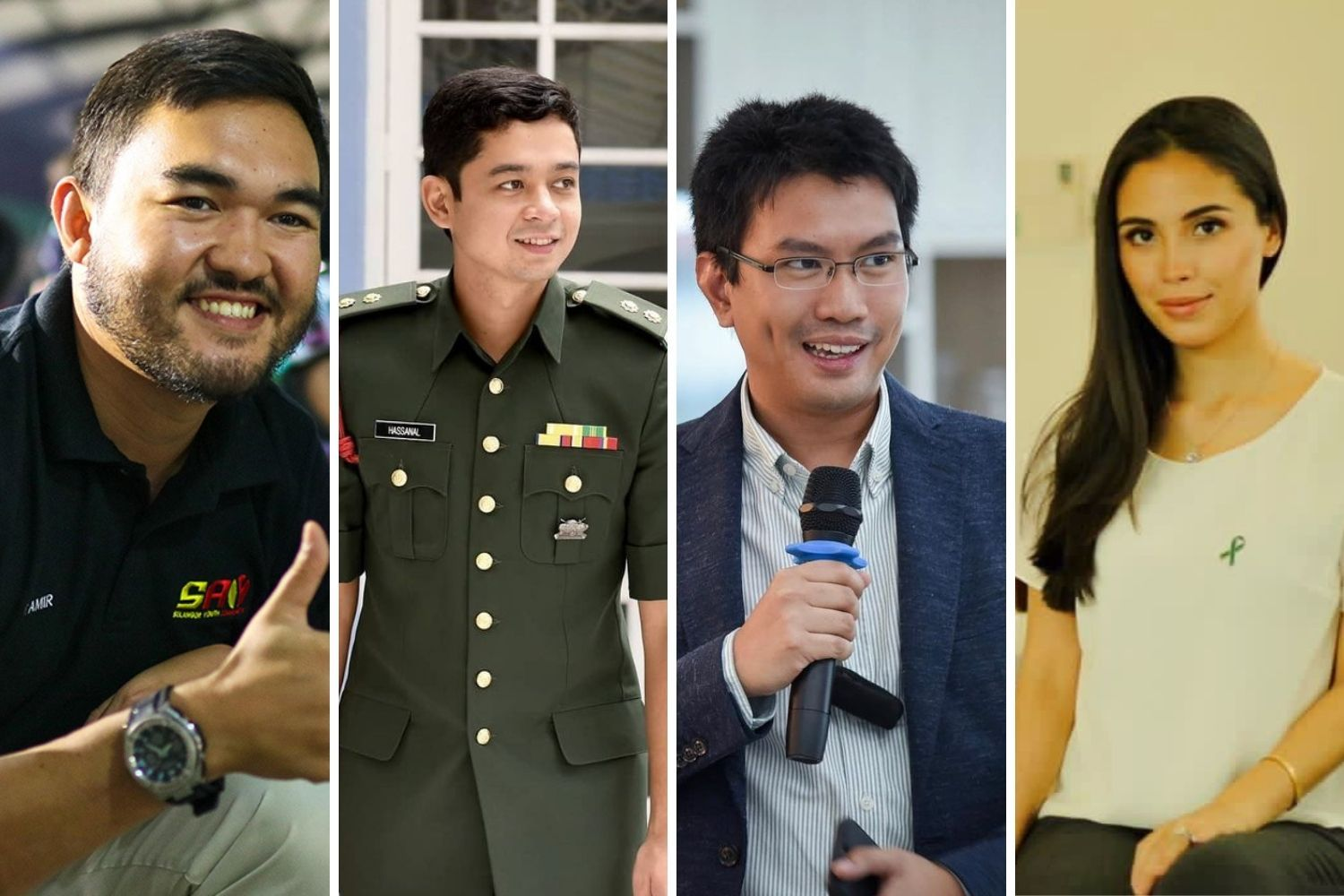 6 Malaysian Royals Who Are Empowering Others