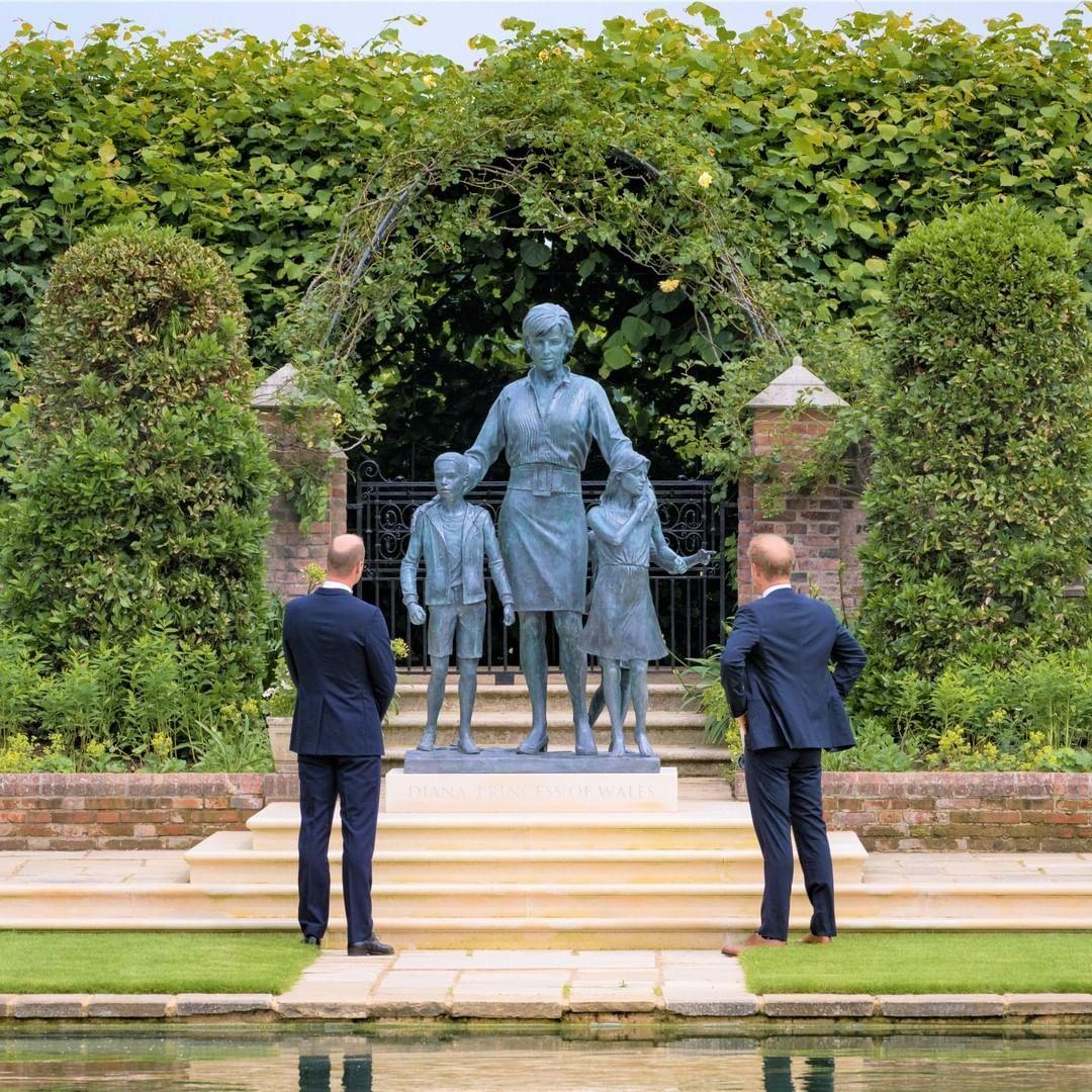 Photo: Historic Royal Palaces/Instagram