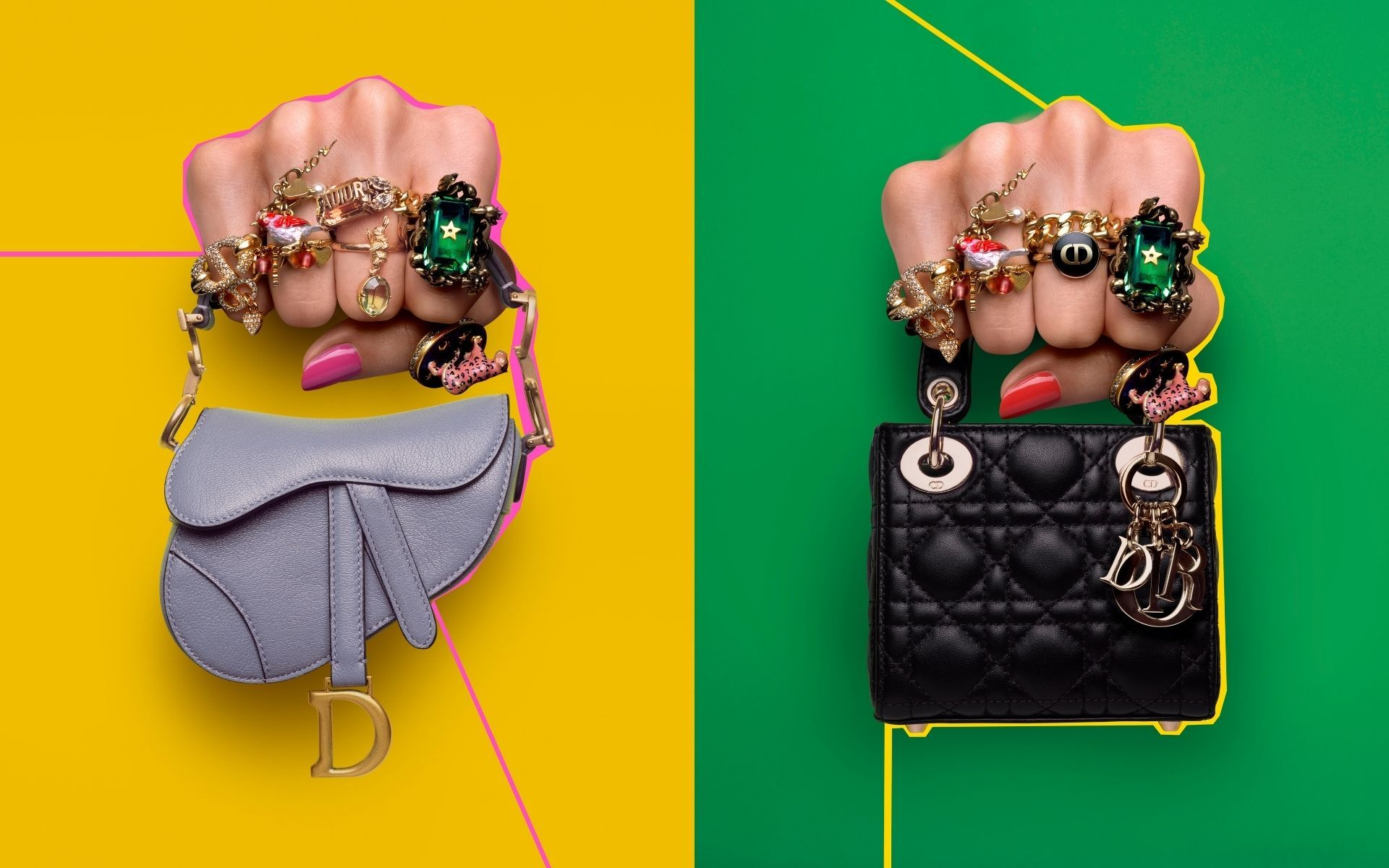 Photo: Dior