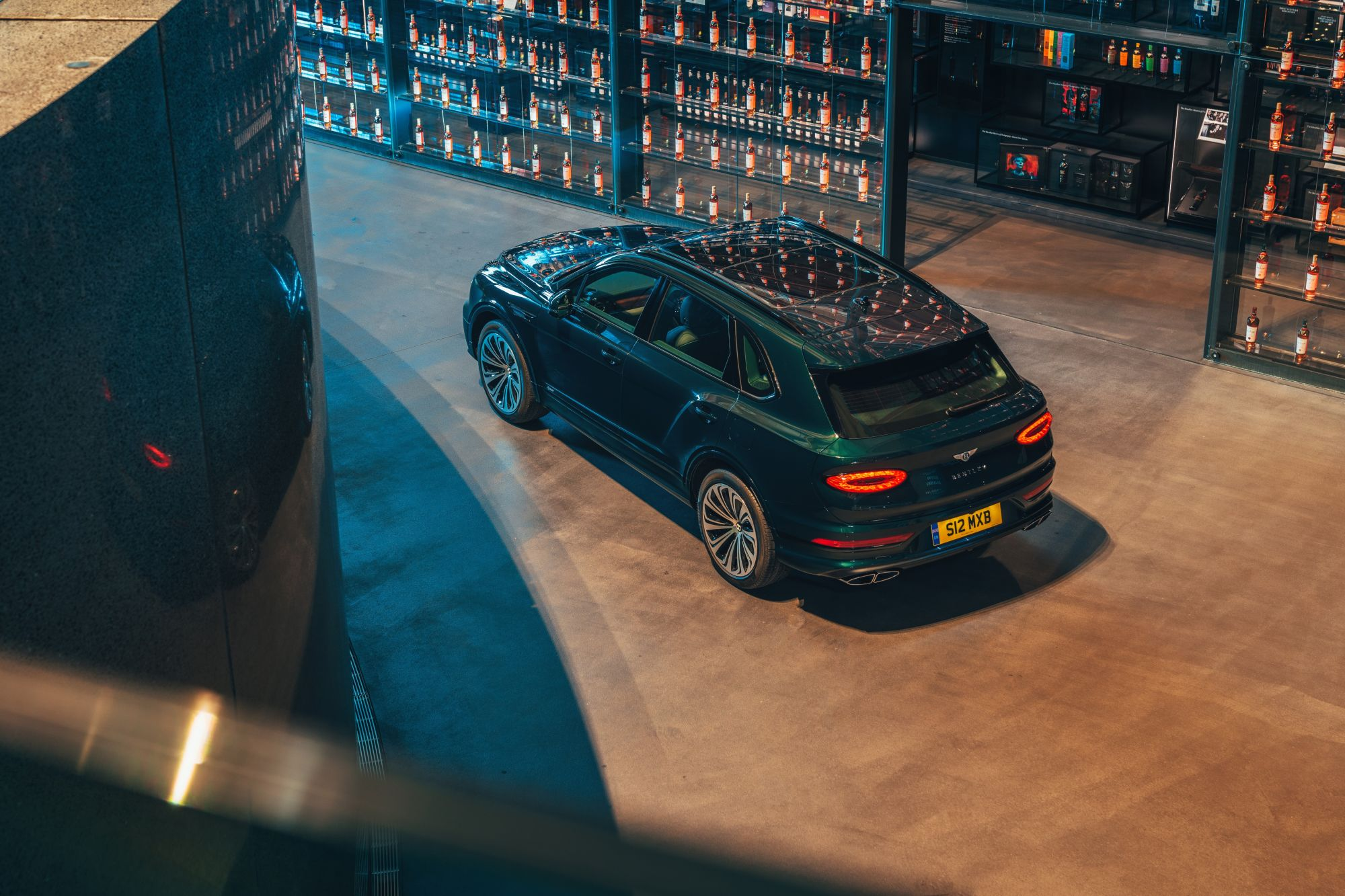 Bentley Motors is undergoing the biggest transformation in its 102-year history with the introduction of its Bentley 100 sustainability strategy.
