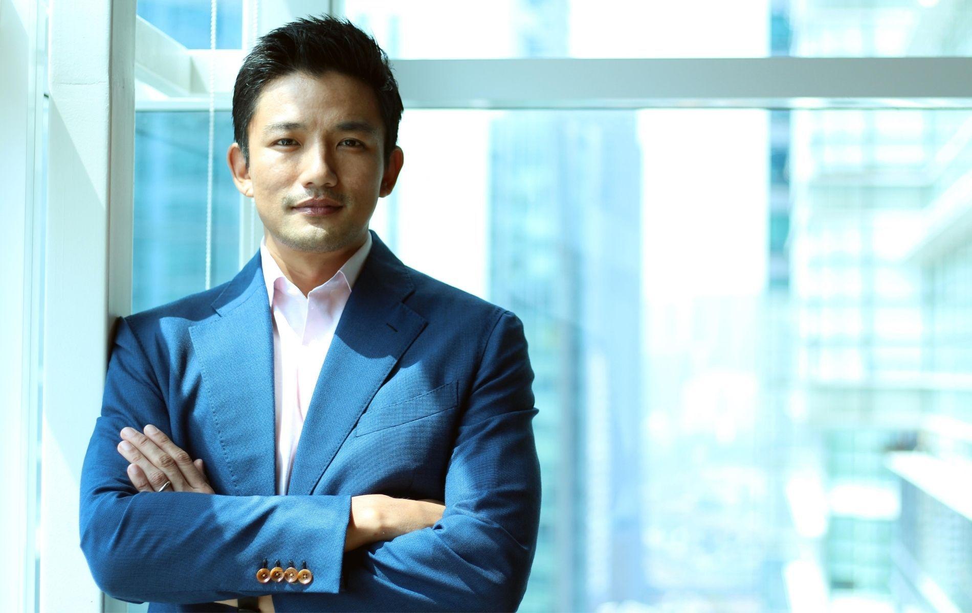 Marc Woo, managing director of Google Malaysia