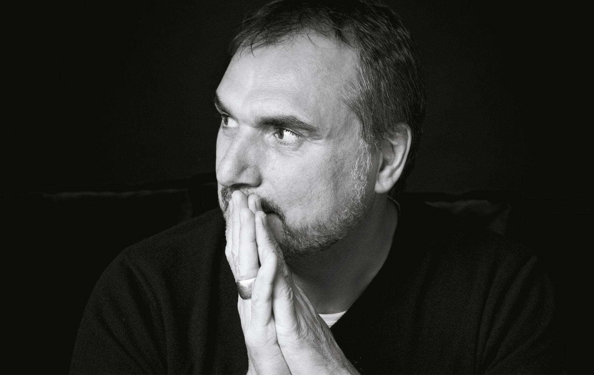 Christophe Tollemer, creative director of Henry Jacques