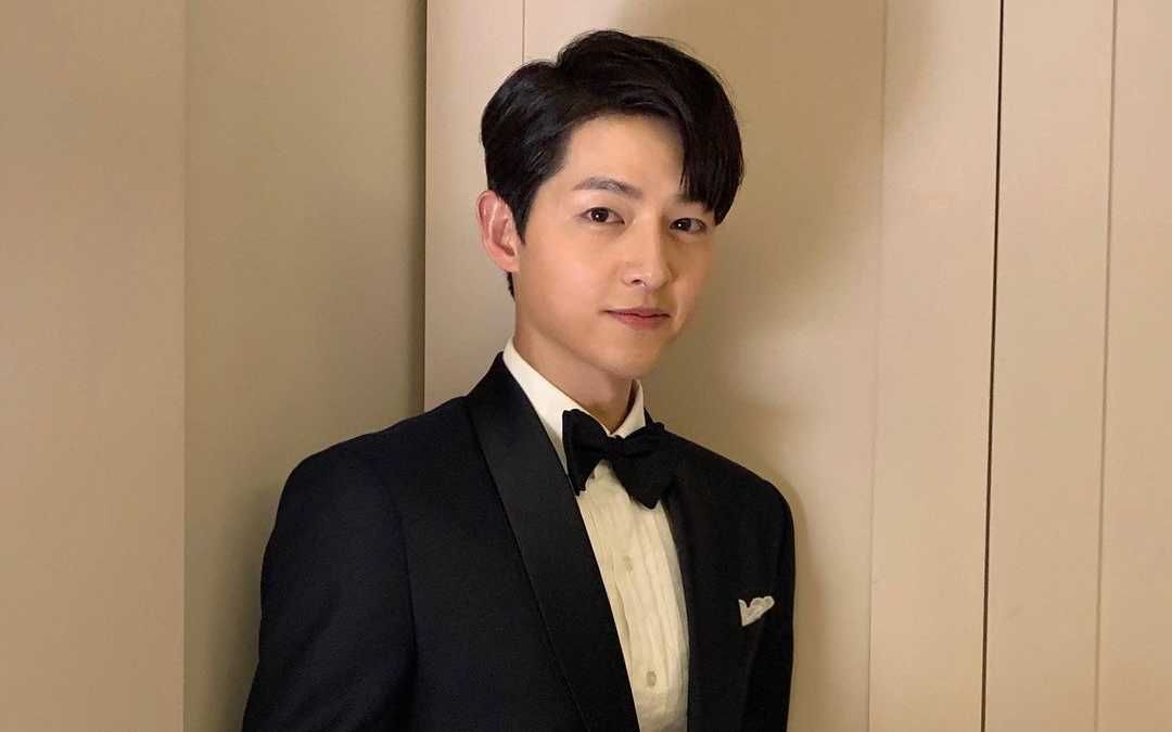 Song Joong-Ki Lands Lead Role in New K-Drama, 'Chaebol Family's Youngest Son'