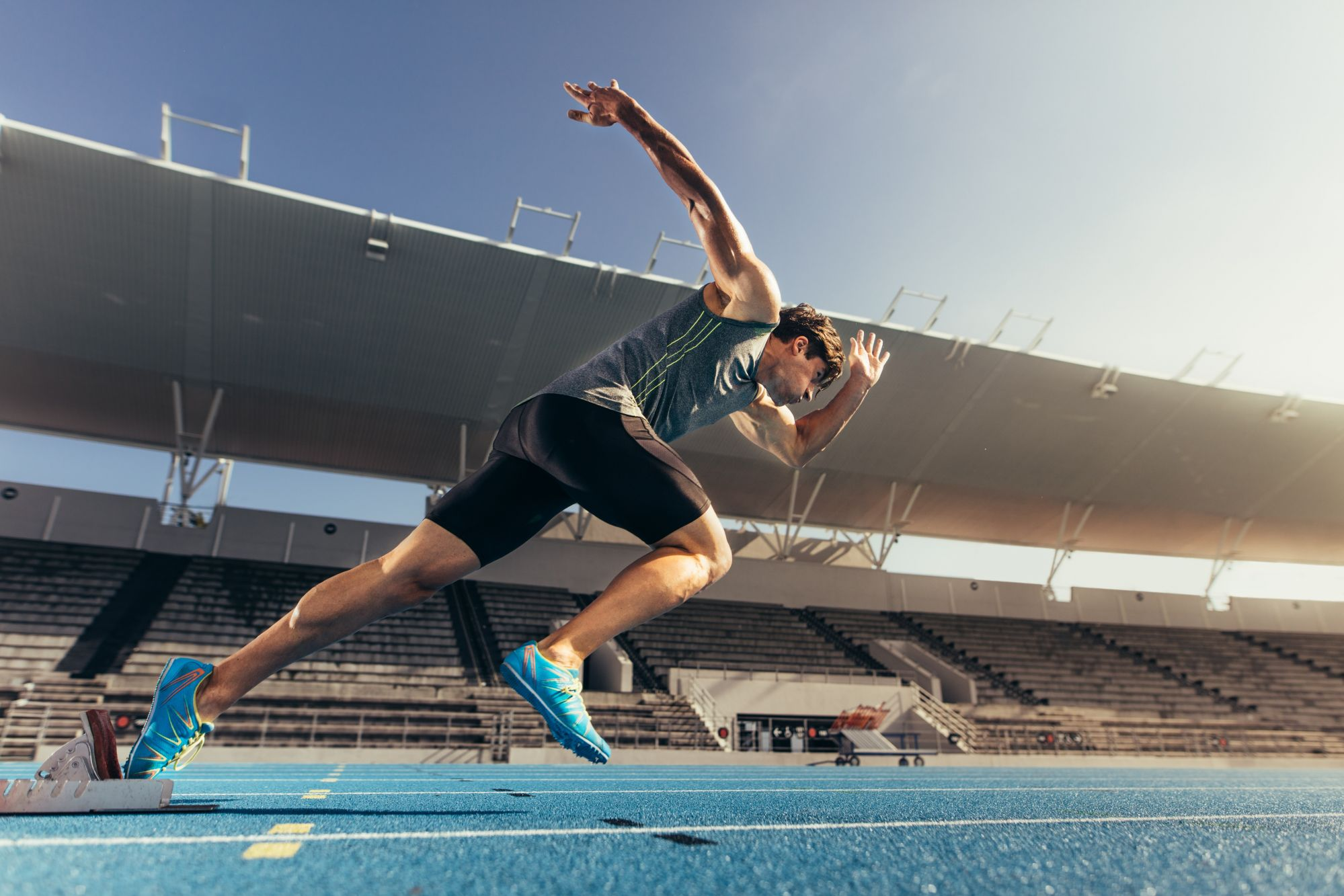 The Olympic Village needs to keep its athletes well-fed so they can excel at peak performance (Photo: Adobe Stock)