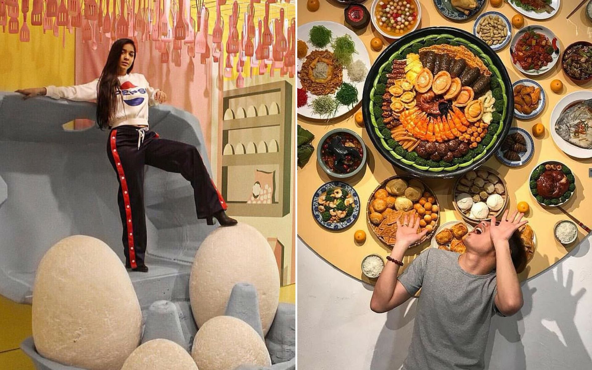 11 Photogenic Food Museums To Visit To Get Everyone Drooling On Instagram