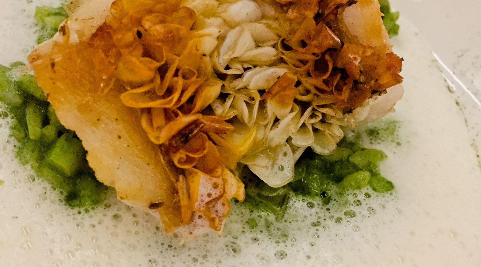 A Gastronomic Journey at Epilogue