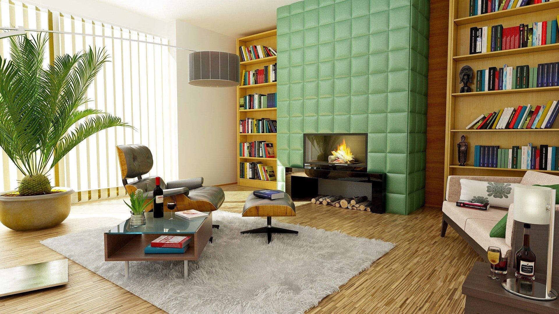 What To Consider When Designing Your Luxury Apartment ...