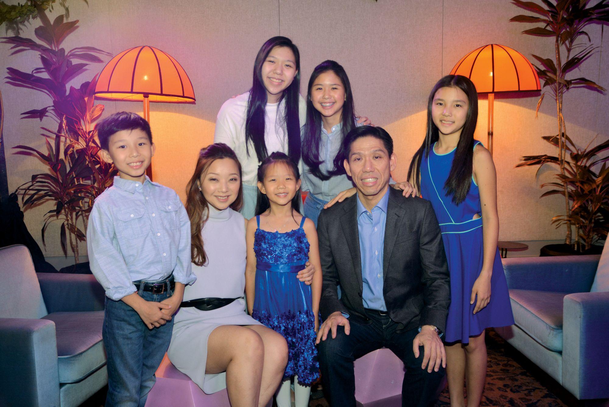 Chua Family