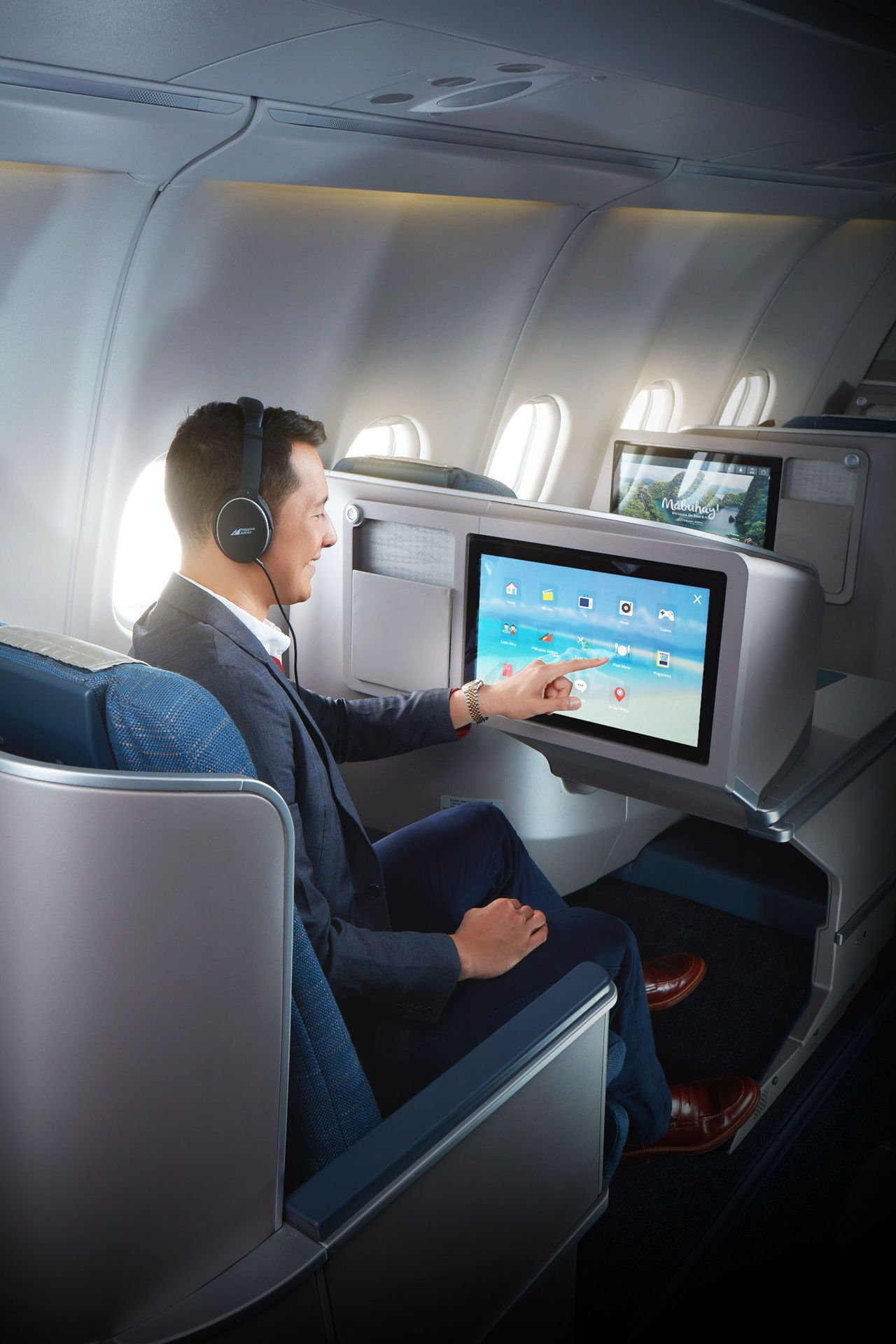 What To Expect On Your Next Long-Haul Flight With Philippine Airlines