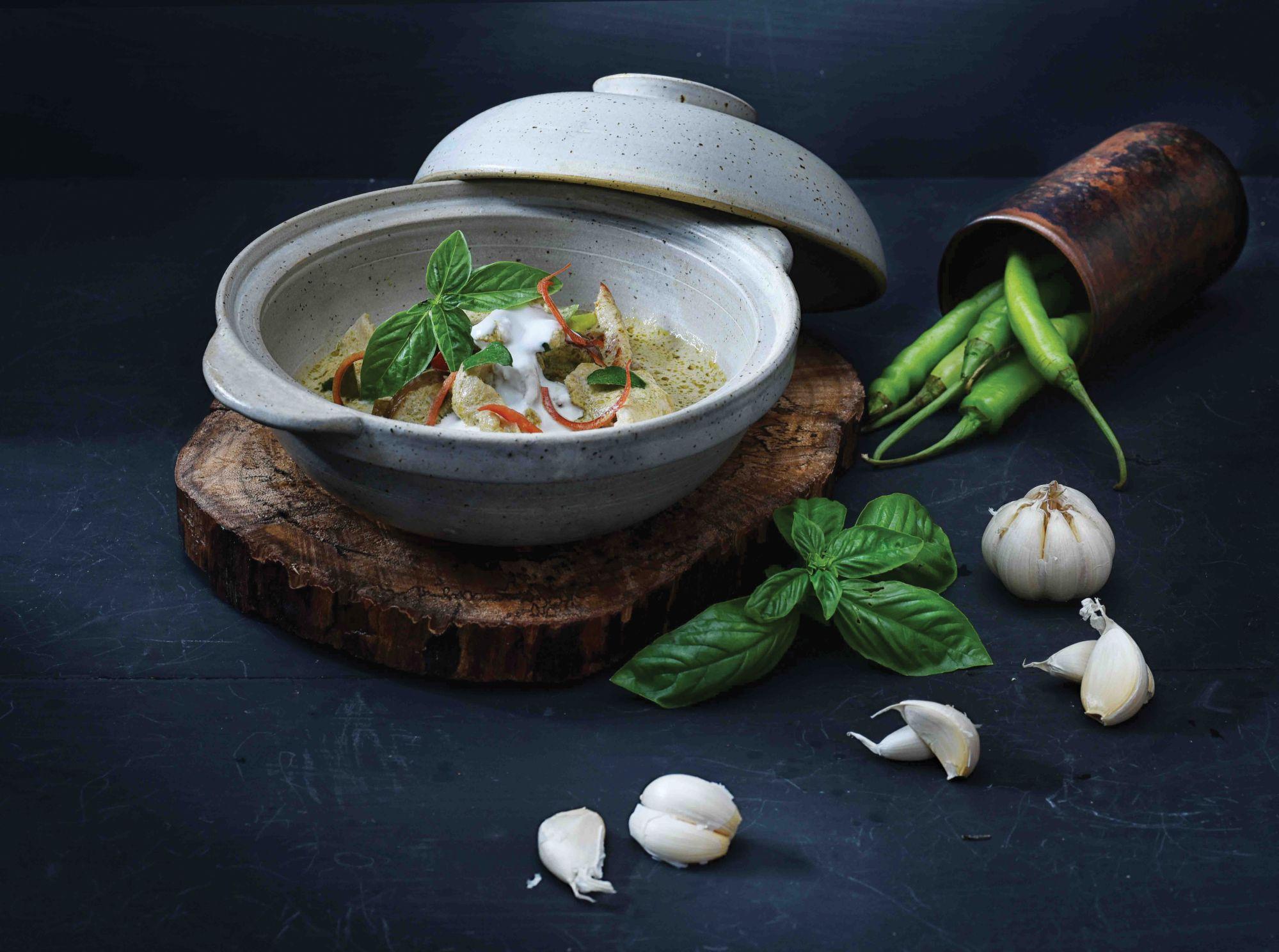5 Restaurants In Metro Manila That Let Us Taste The World