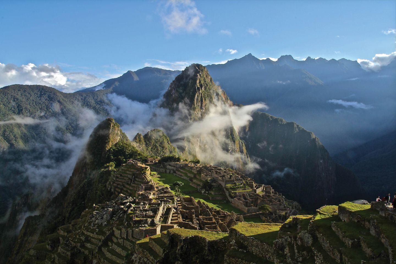 10 Bucket List Destinations Around the Globe
