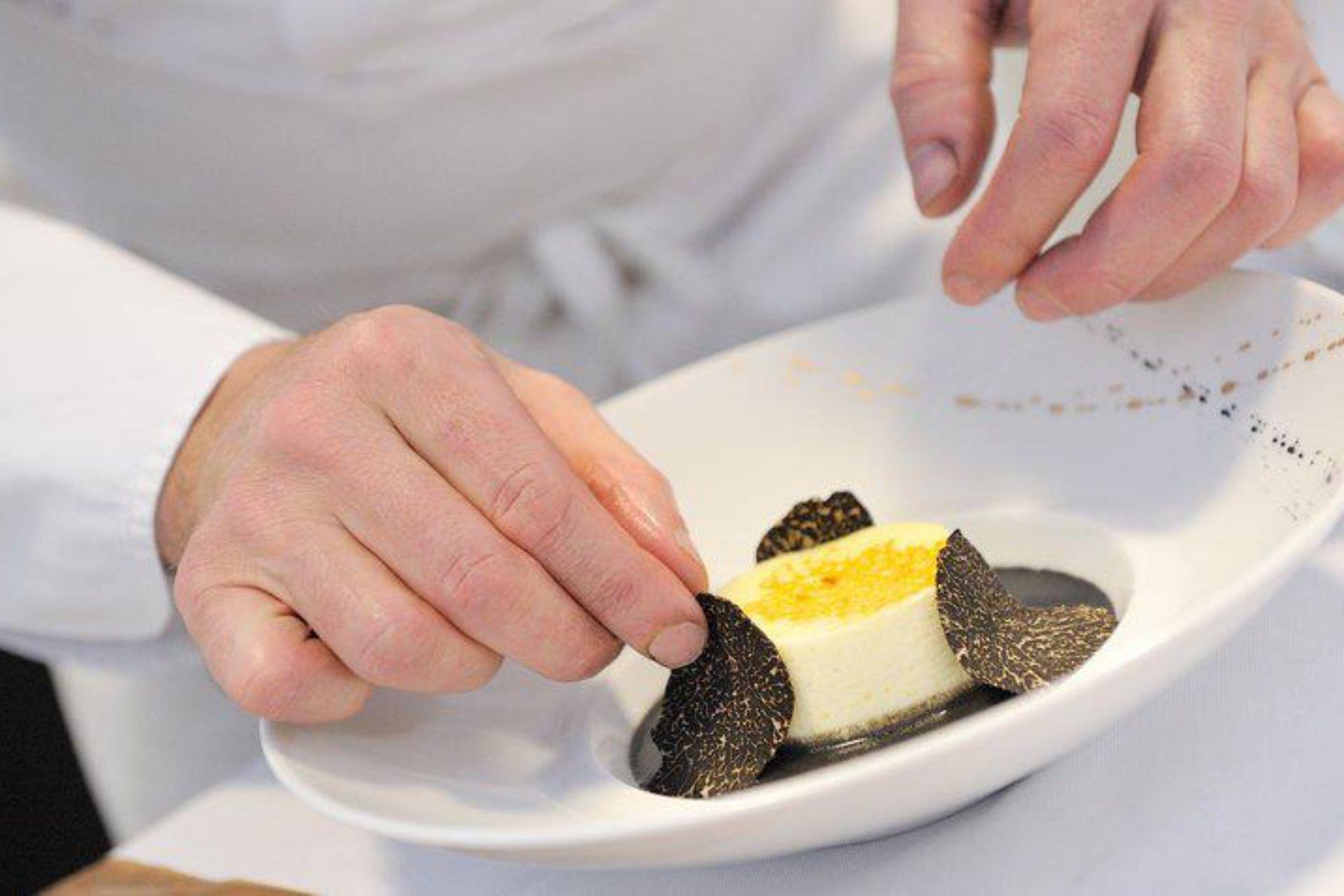 Culinary Legend Joël Robuchon Dies at 73