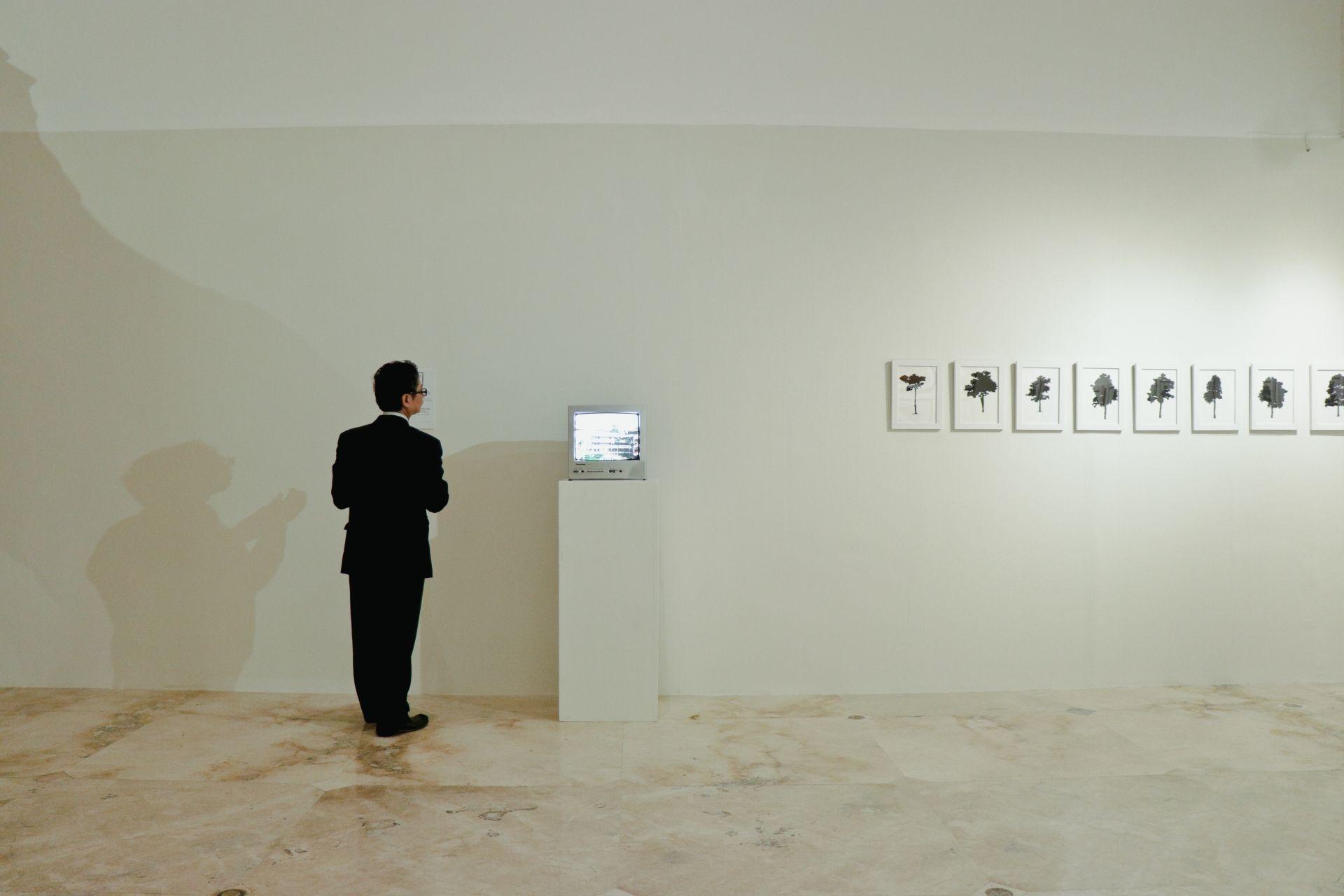 10 ASEAN Nations Meet In One Exhibit