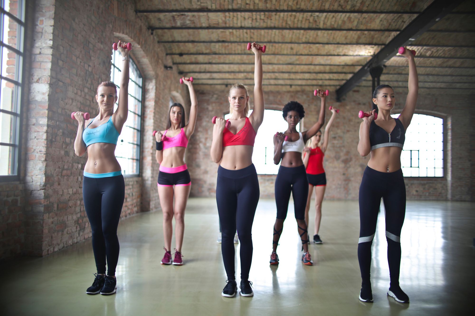 5 Workouts You Can Fit Into Your Busy Schedule