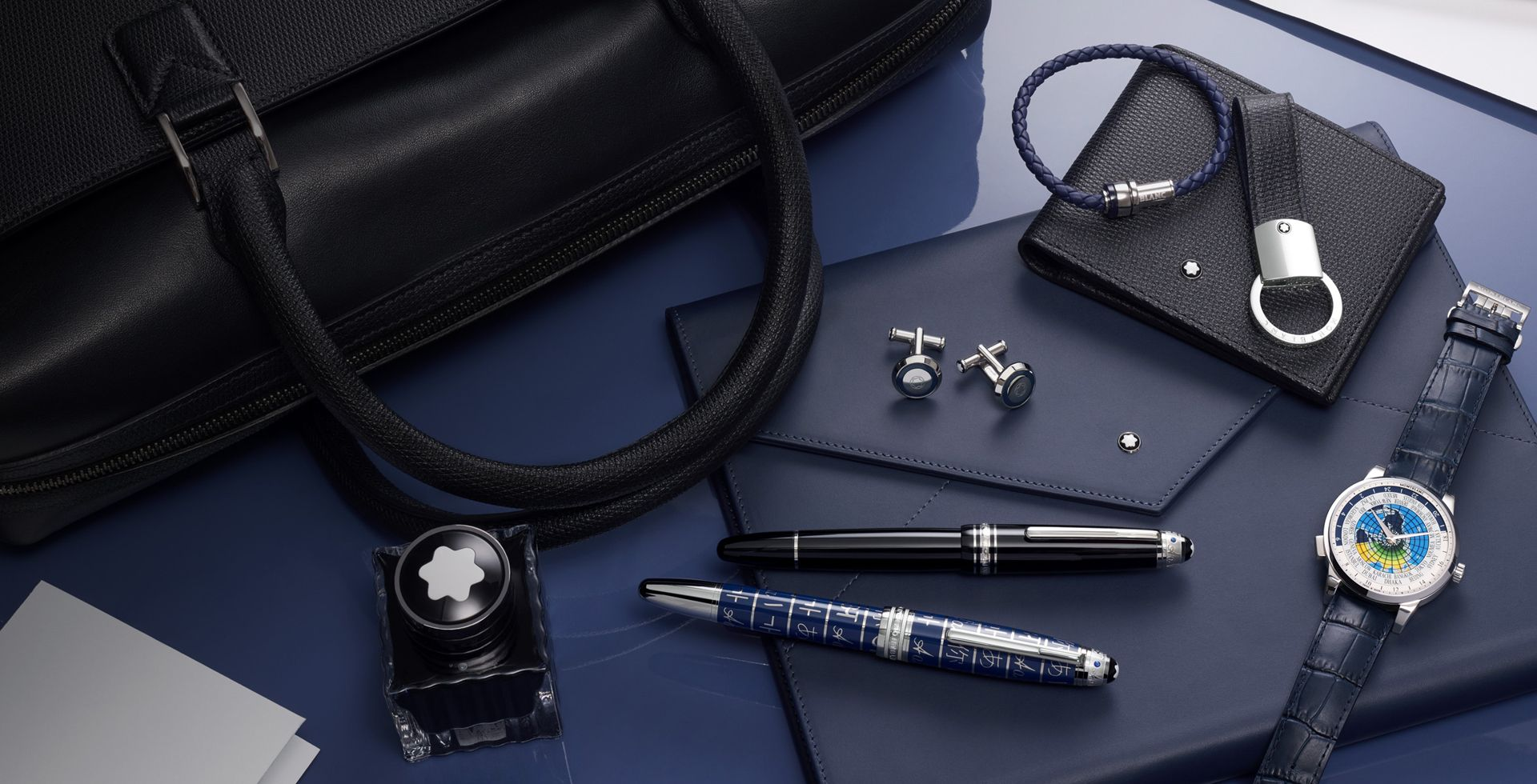 Montblanc raises over $1 Million for UNICEF