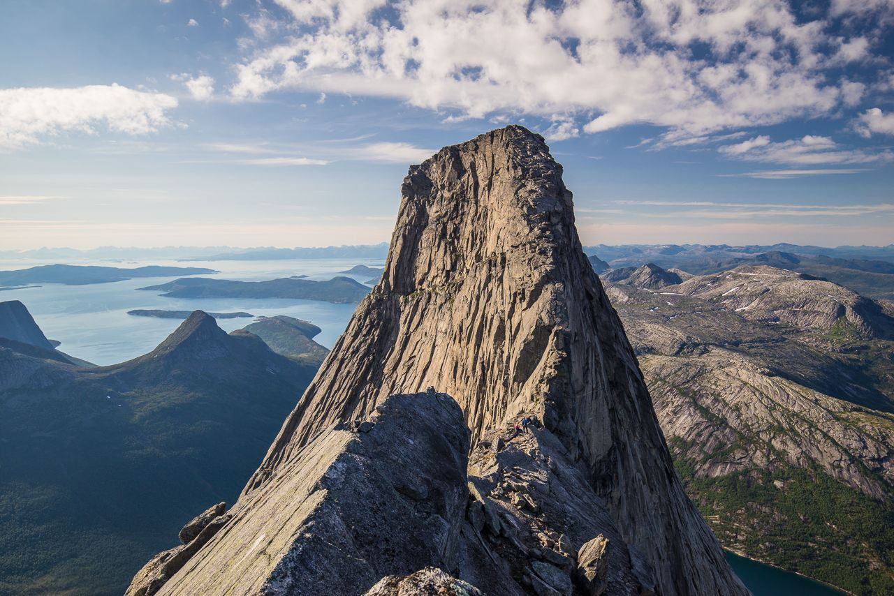 7 Majestic Peaks You Have To Conquer In Your Lifetime