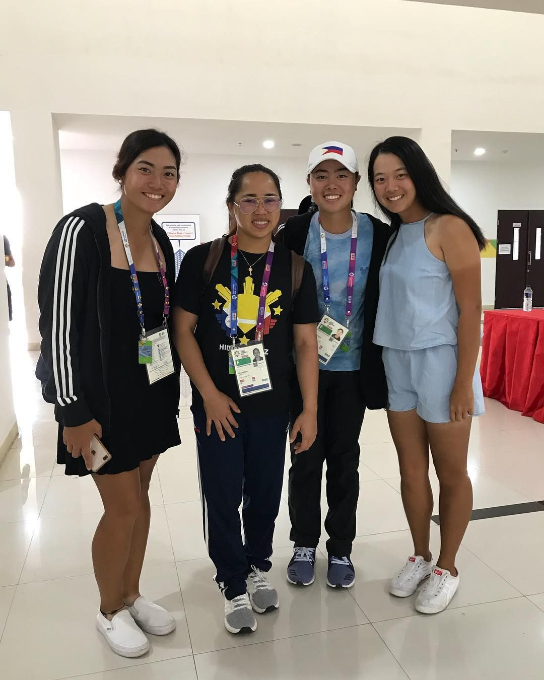 Four Women, Including Generation T Honouree Hidilyn Diaz, Earn Gold For The Philippines At The 2018 Asian Games