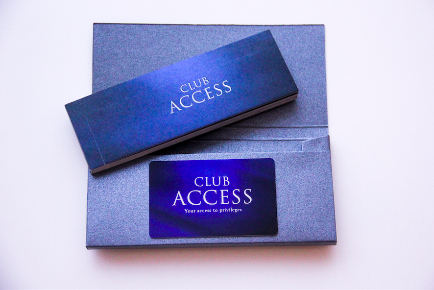 Megaworld Hotels Launches the Club Access Card