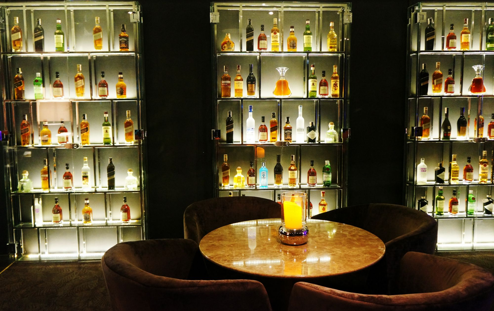 All That Jazz: Top of the Alpha by Louie Y Opens Its Doors