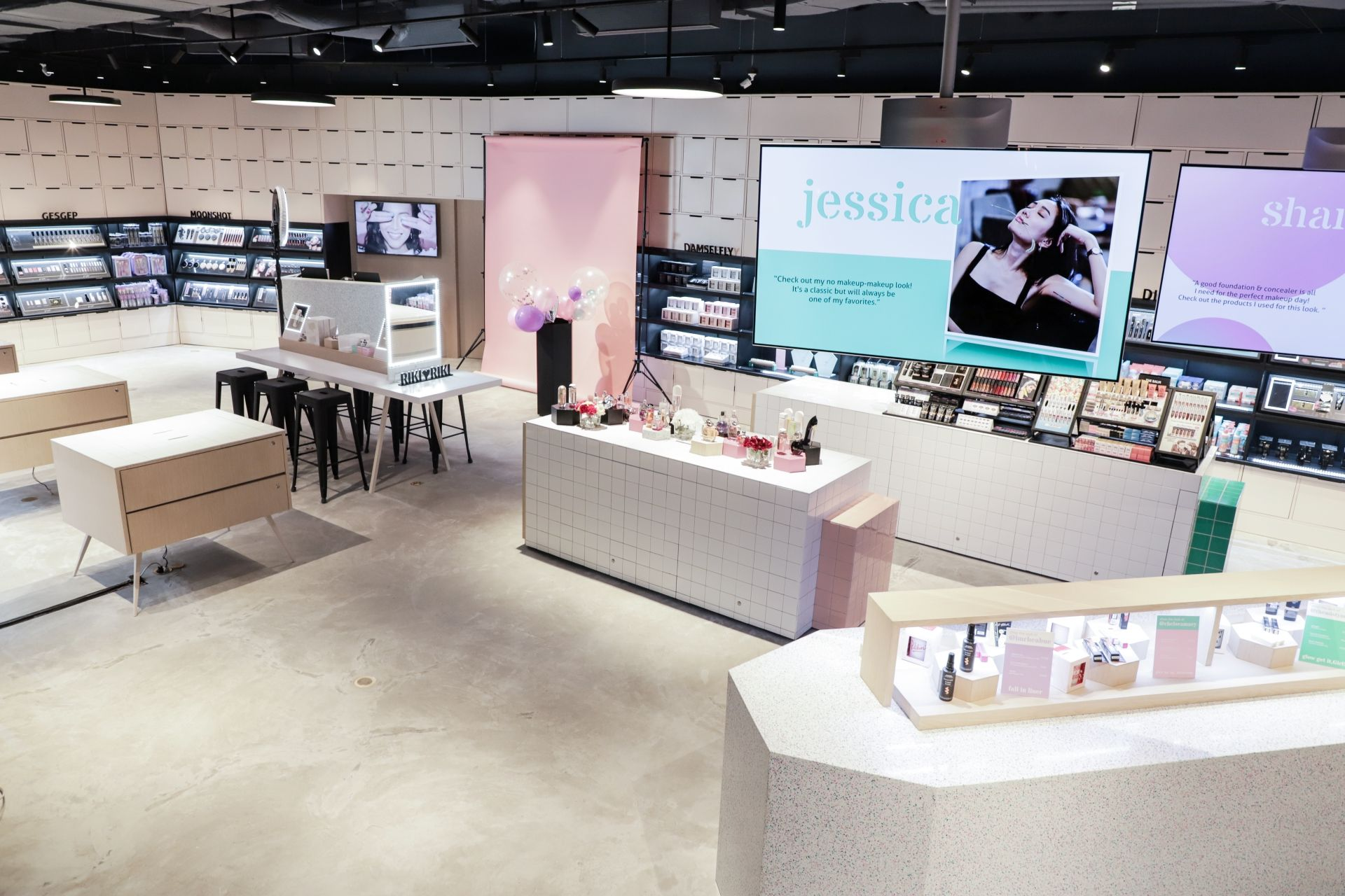 A New Space for Beauty: freyja Opens its Doors