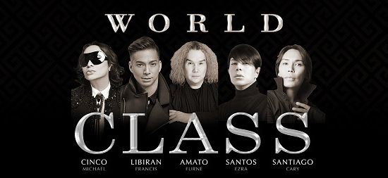 Waterfront Hotel in Cebu Presents Historic Coming Together of #WorldCLASS Filipino Fashion Designers