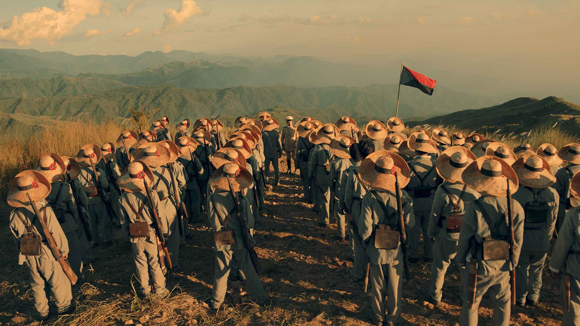 An Examination Of The Filipino Conscience Through Goyo: Ang Batang Heneral