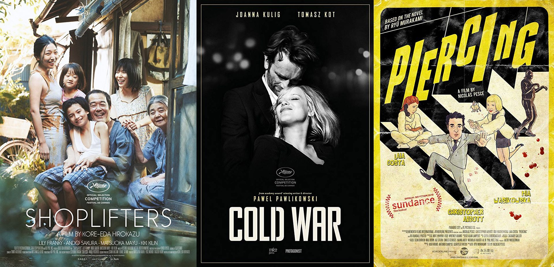 Cannes Films Showing In Manila Courtesy Of QCinema