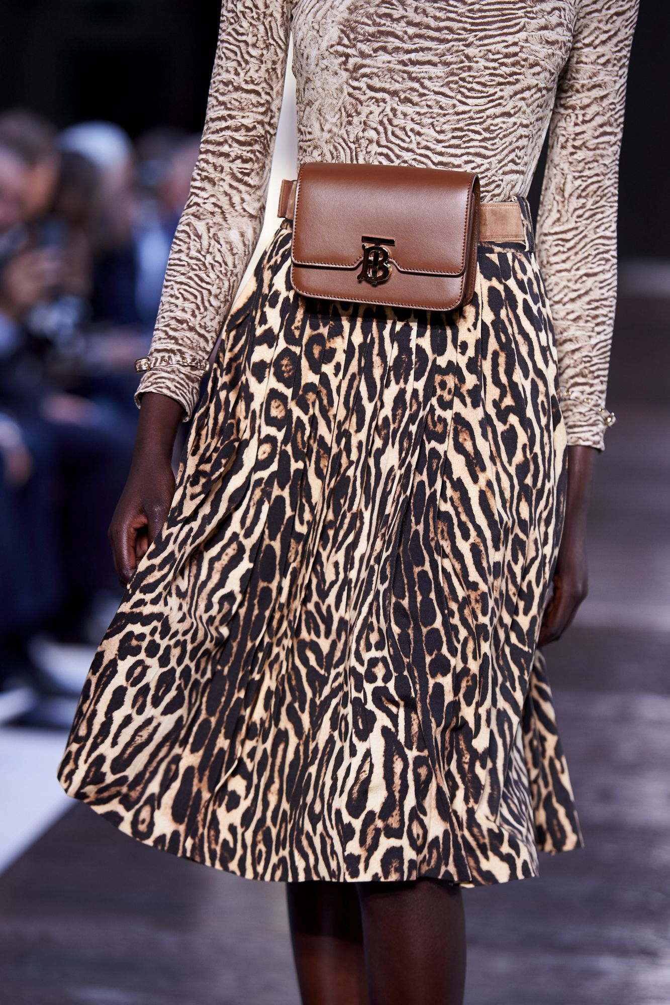 Fashion Month  Ten Hot Bags For Spring Summer 2019. By Relaxnews October  08 78061e6c4ce16