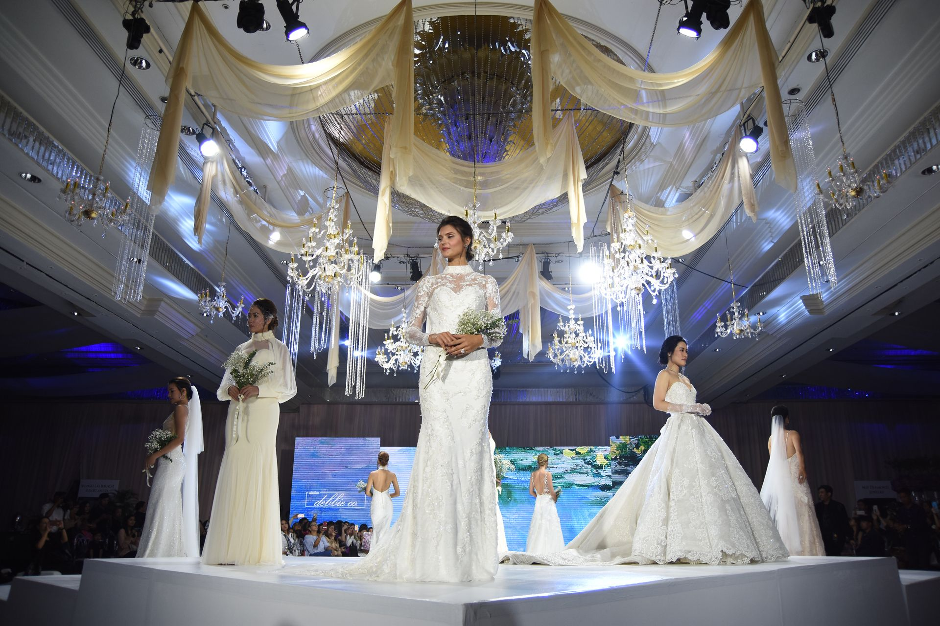 """The Makati Shangri-La Revisits """"Vows Of Elegance"""" In Inimitable Style"""