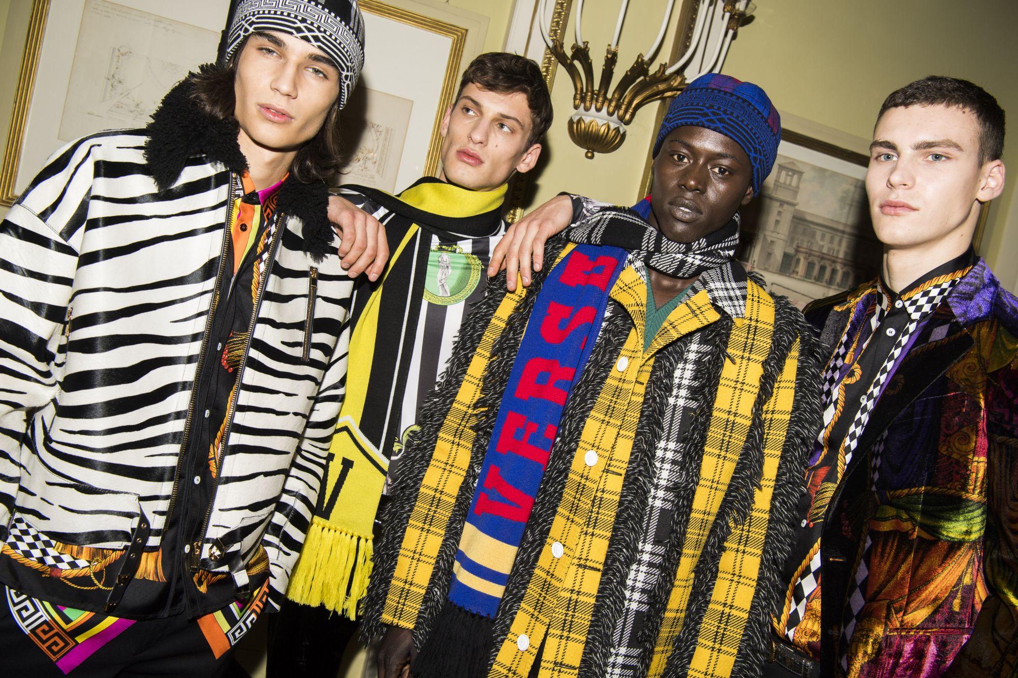 7 Autumn/Winter Fashion Trends For Men