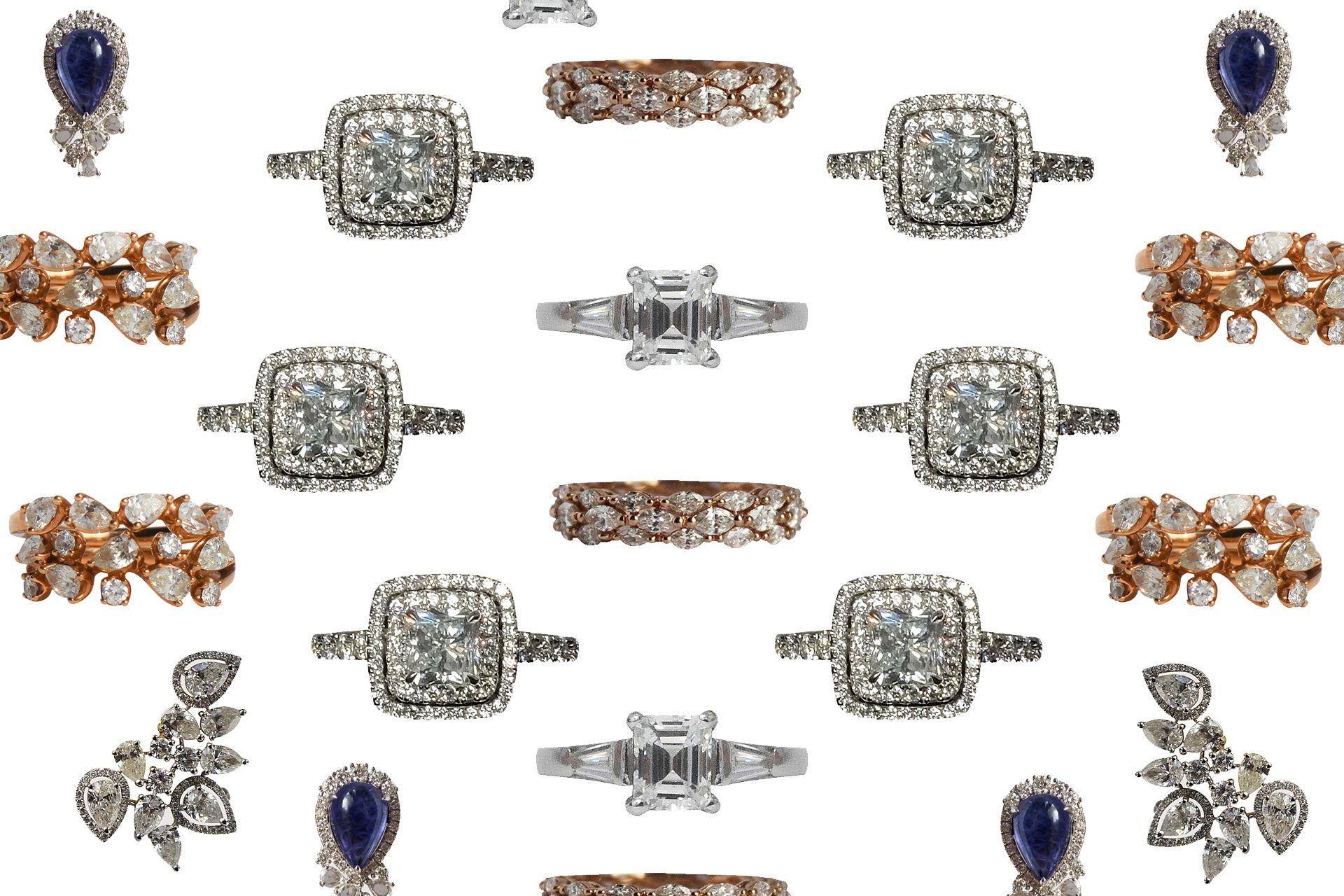 Should Your Engagement Ring and Wedding Band Be Custom? We Ask Nicole Whisenhunt