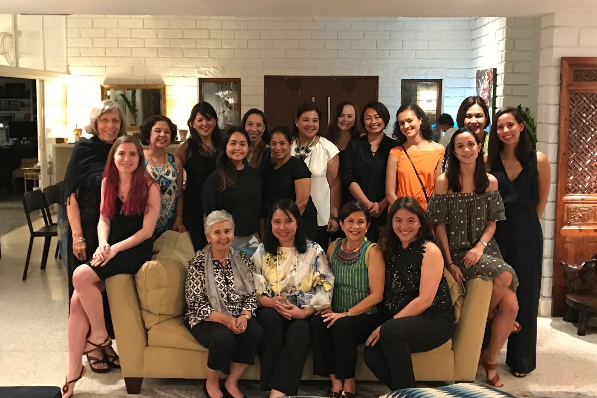 Celebrating Uncommon Women