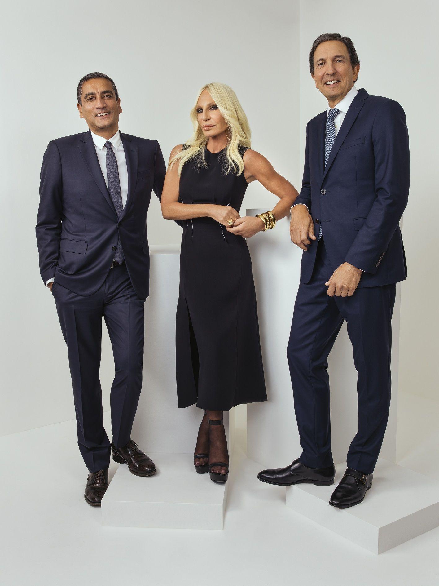 Michael Kors Bags Versace For $2.1 BN