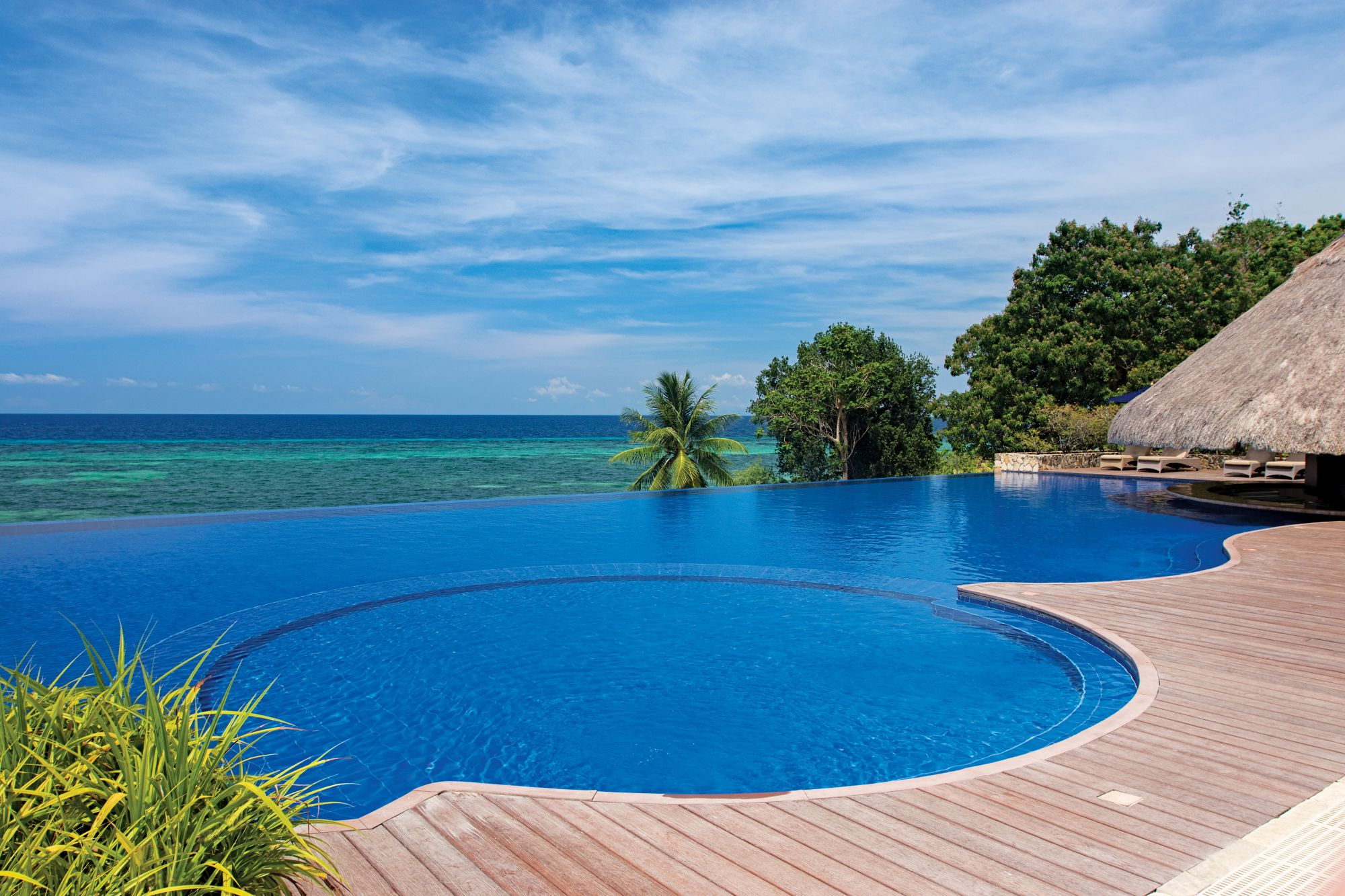 A Home Away From Experience At Eskaya Beach Resort And Spa