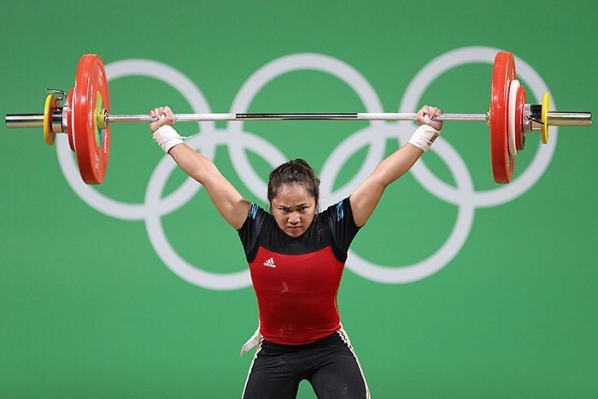 Olympian Hidilyn Diaz On How to Lift Like a Champ | Generation T