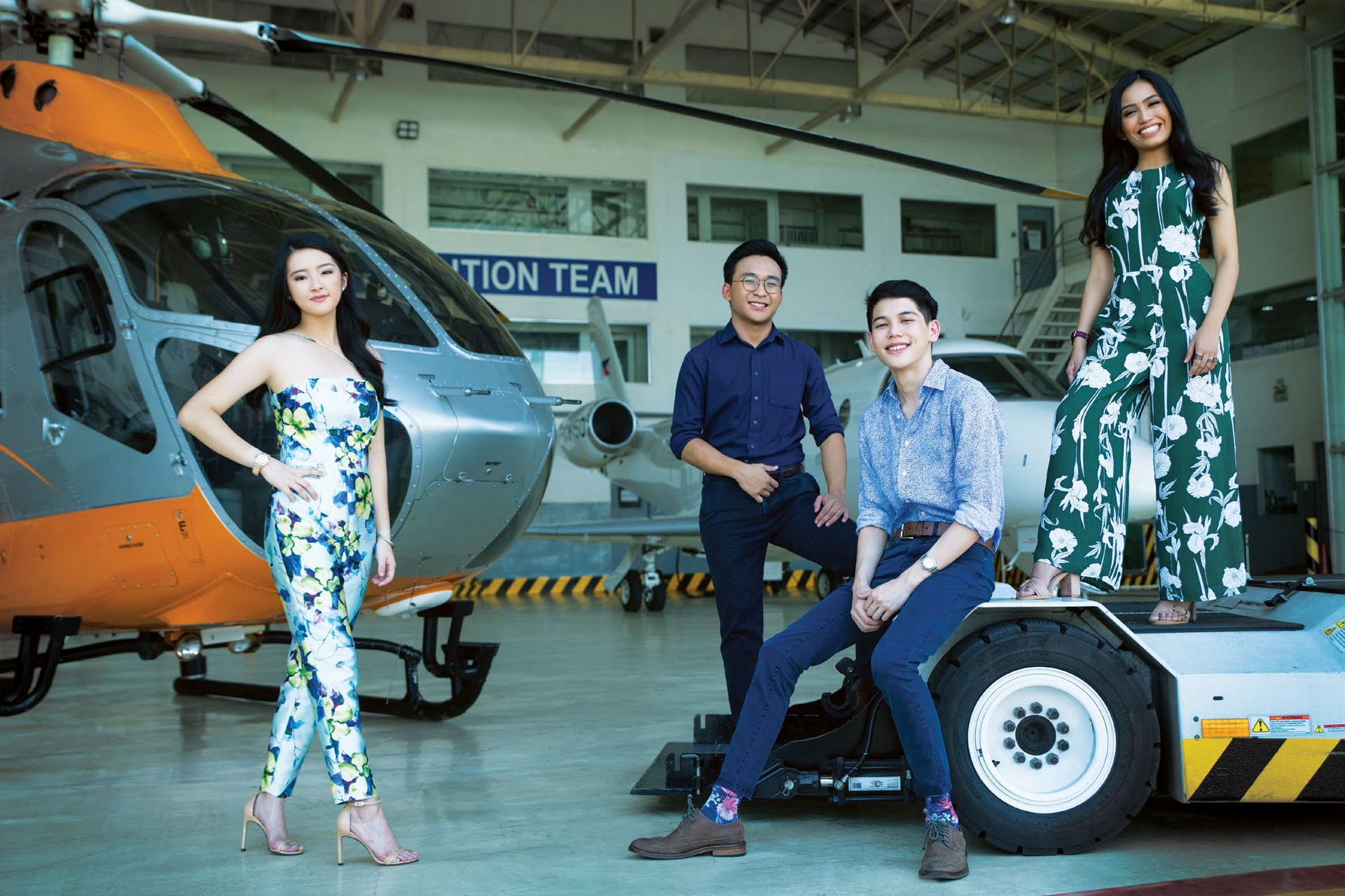 Get To Know These Standouts From ISM's Graduating Class of 2018