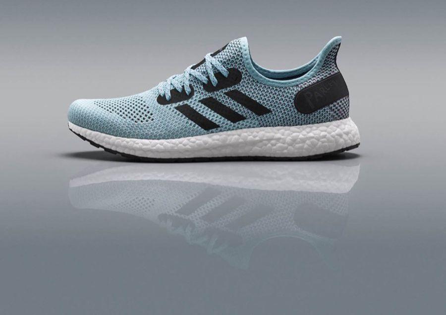 Adidas unveils AM4LA, a high