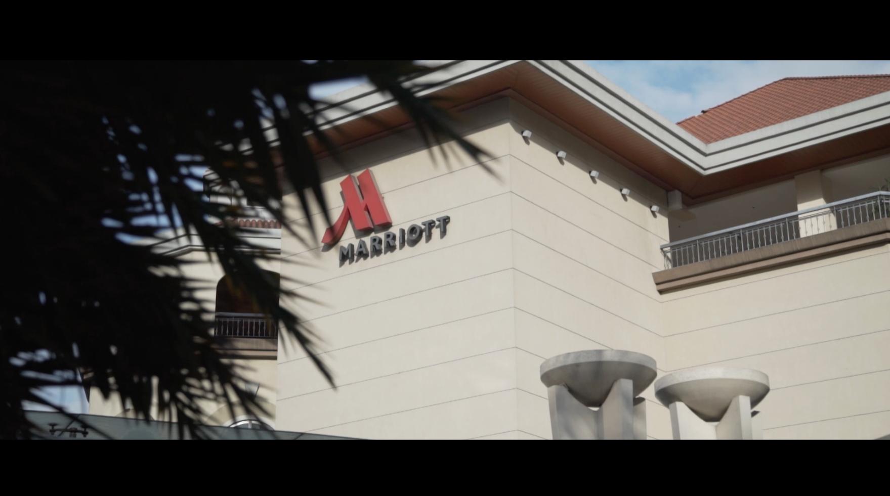 Hotel Tours 2018: Manila Marriott