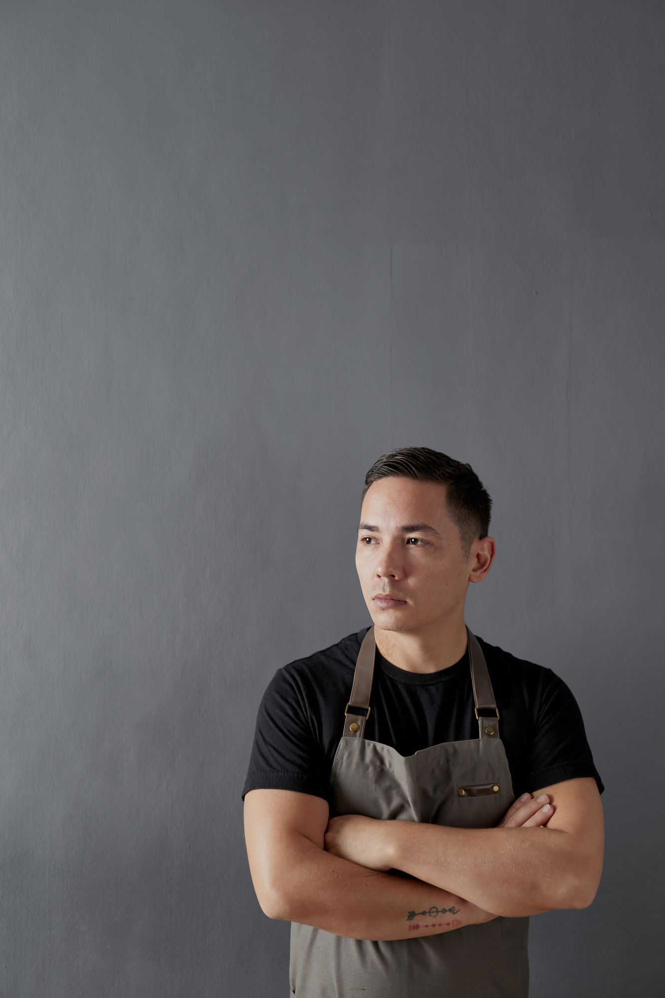 #ChefsTable: With Josh Boutwood