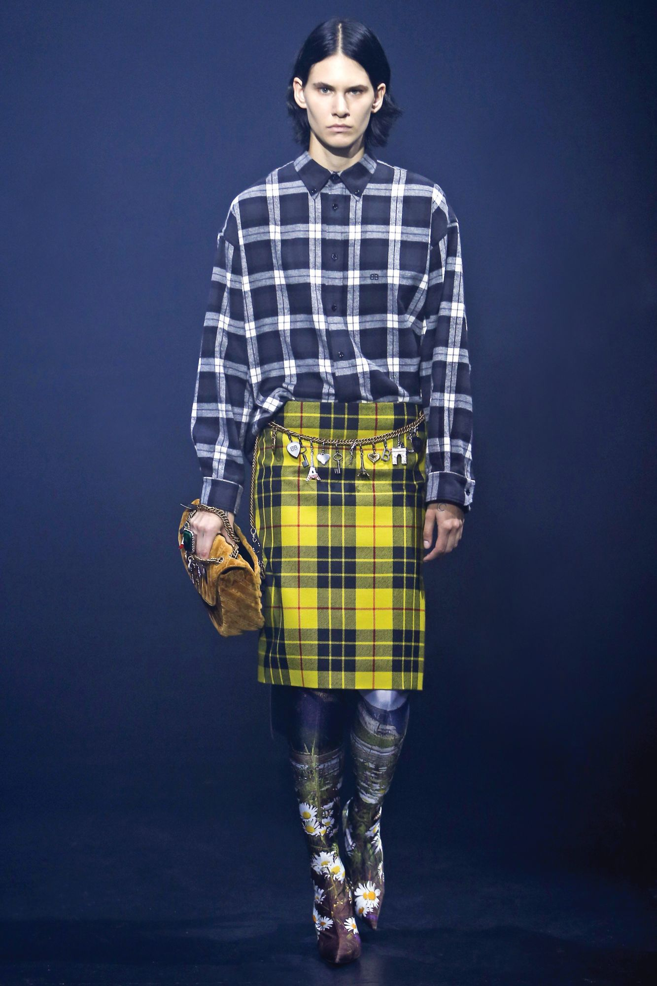 Tatler Style Picks: Well Plaid