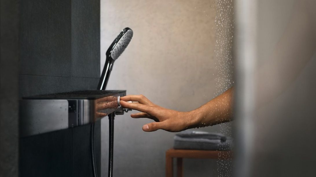 How To Find The Right Showerhead