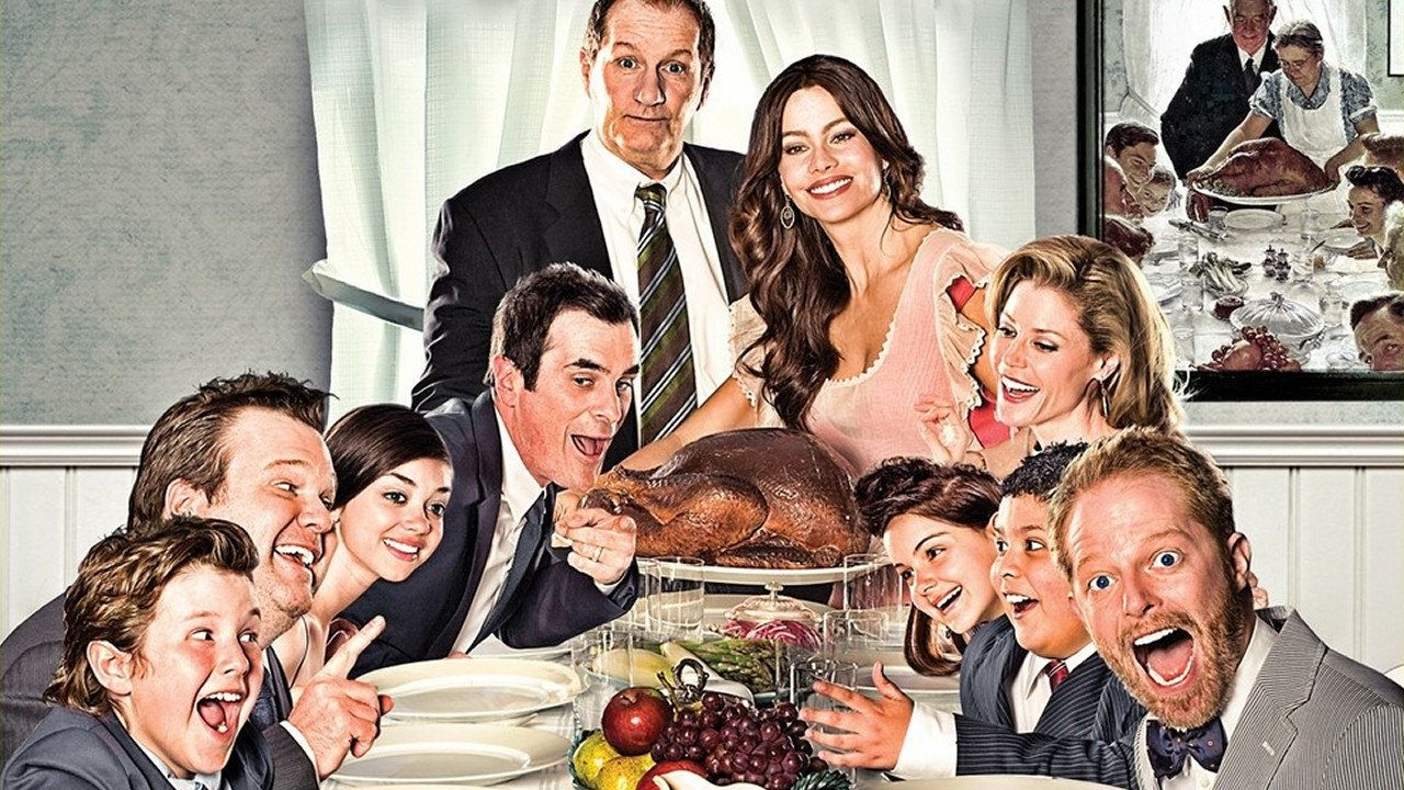 7 TV Comedies To Binge Watch On Your Long Holiday