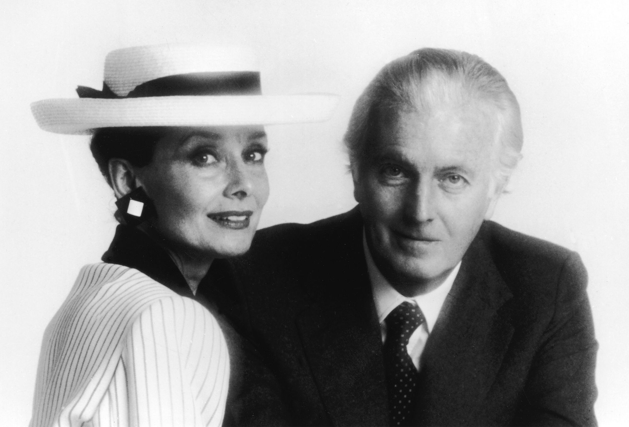 Fashion Flashback: Hubert de Givenchy