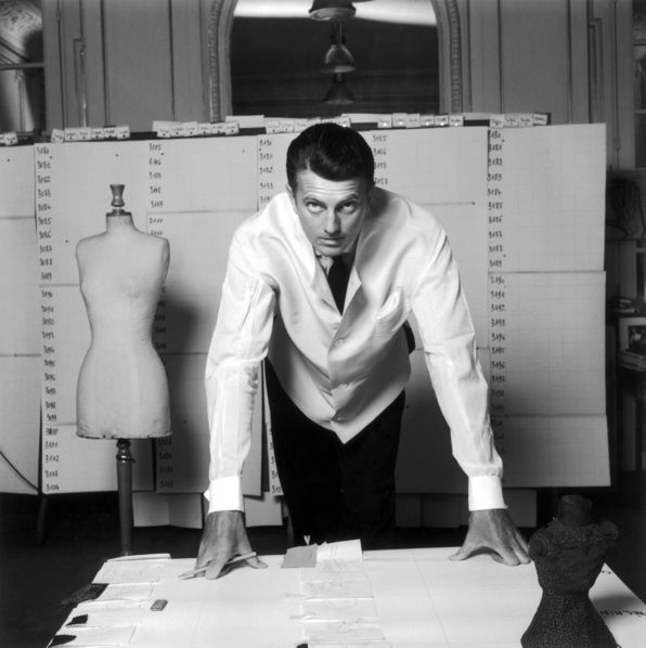 Adieu Hubert: Remembering The Man Who Built The House of Givenchy