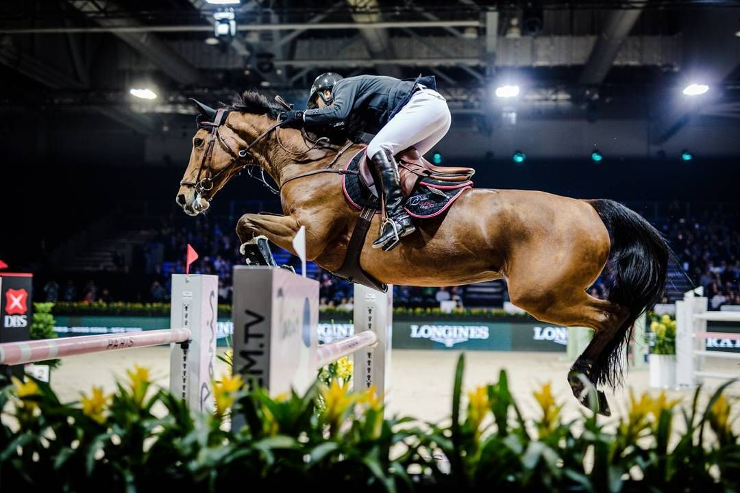 Flashback: Longines Masters of Hong Kong 2018