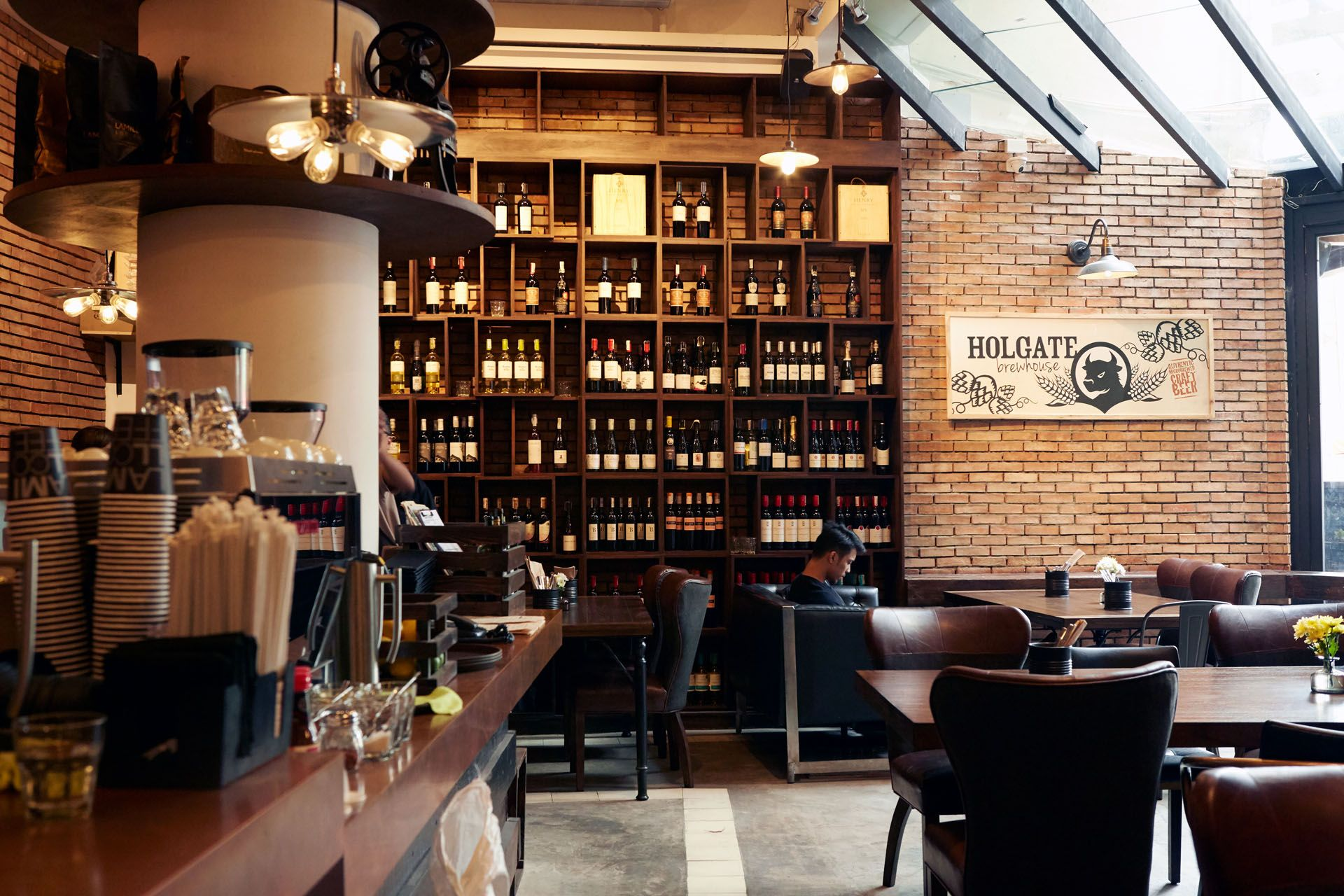 Pour Your Heart Out Through Single Origin's Unlimited Wine Offering