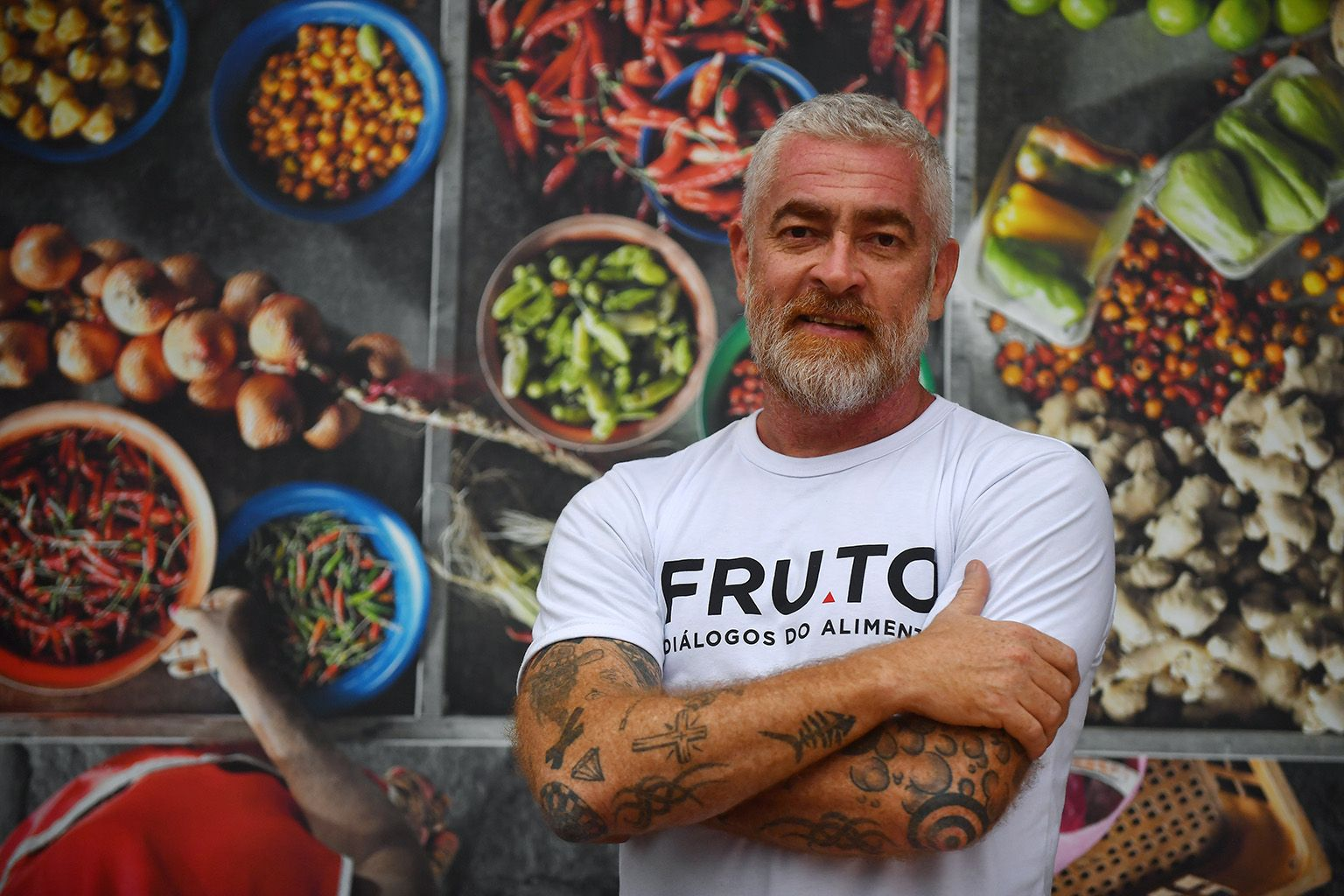 Learn to value your food, says Brazil's top chef
