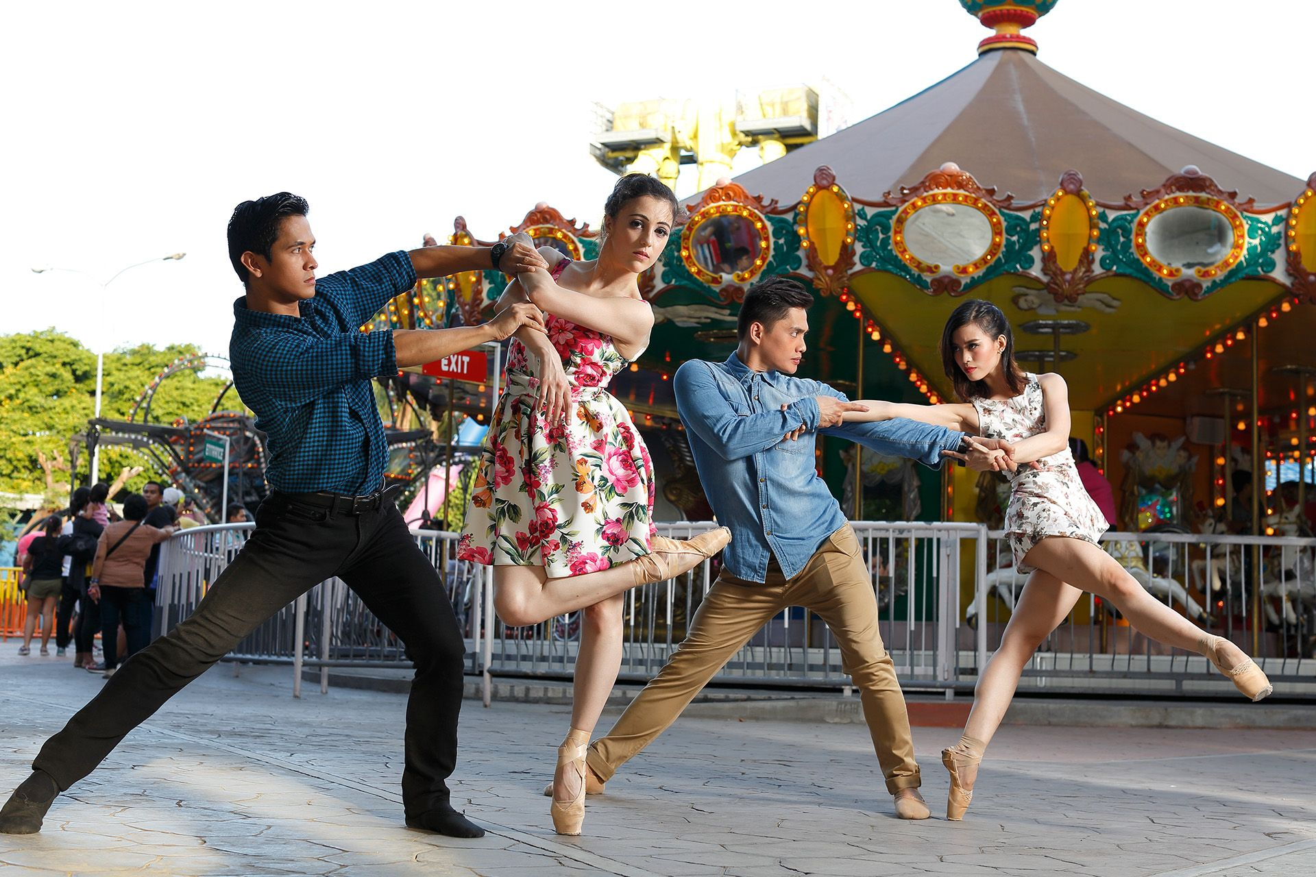 "Ballet Manila bridges art forms with ""Ballet & Ballads"""