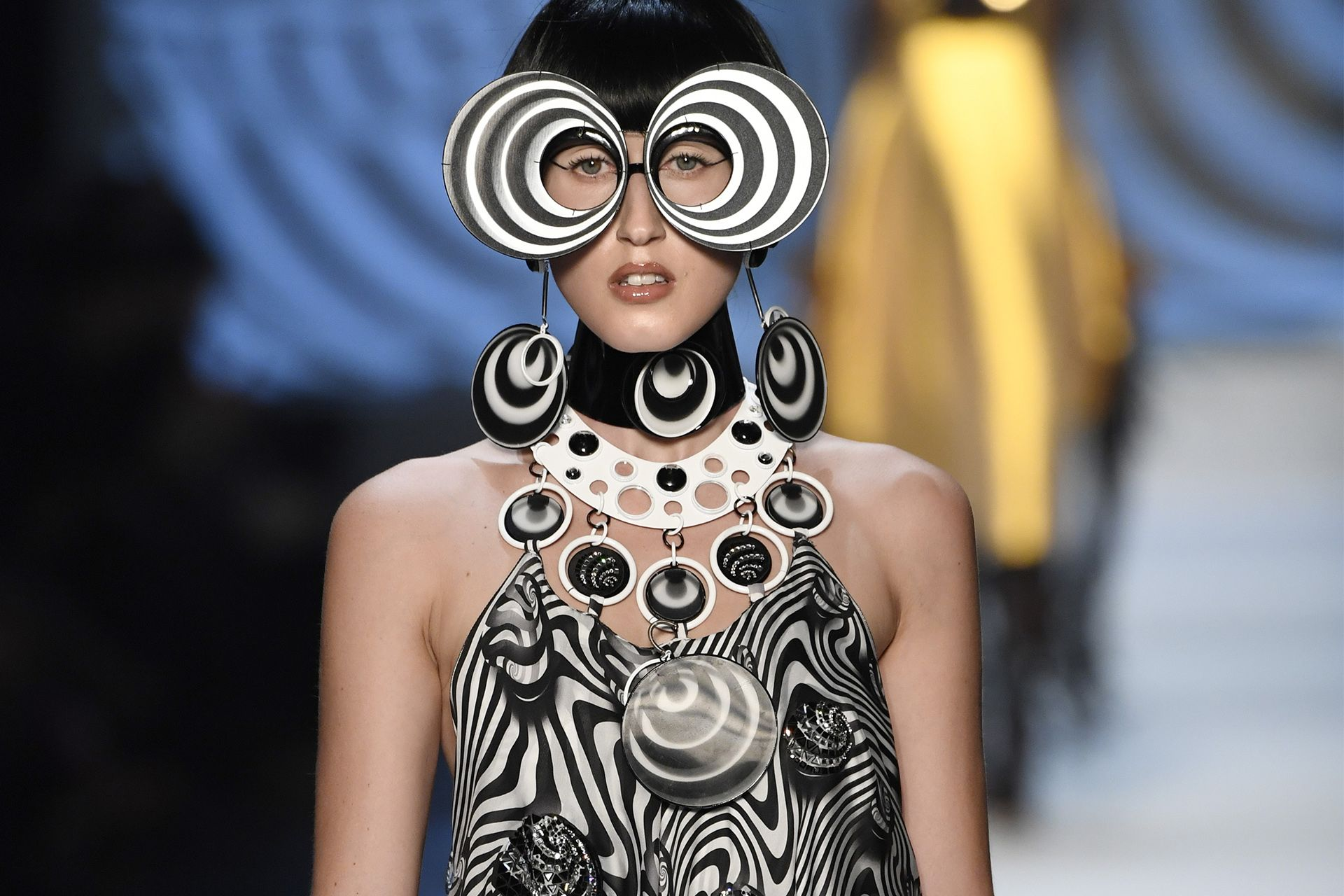 d34cd0ec31 Five highlights from Paris haute couture fashion week