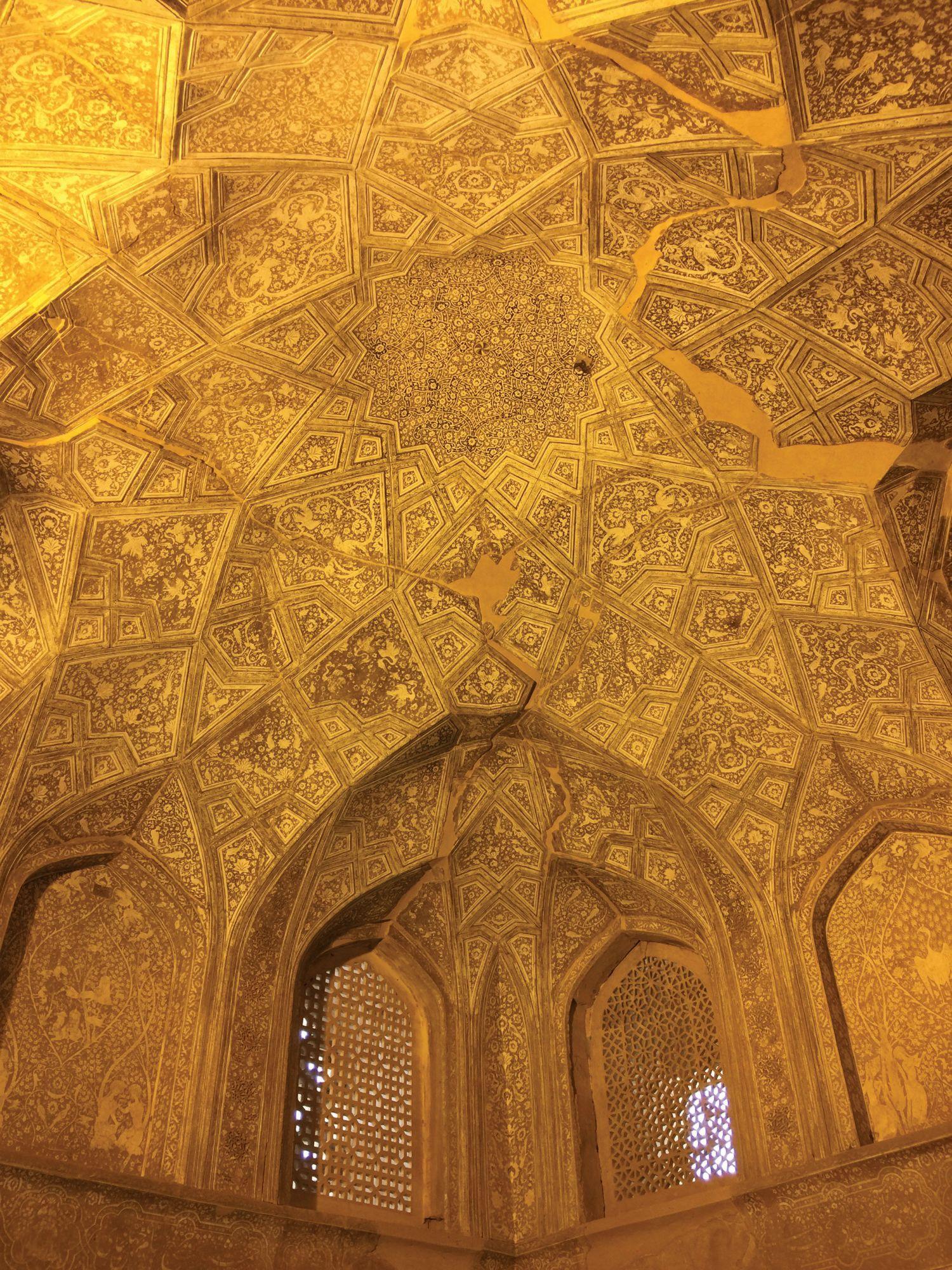 Iran: A Kaleidoscope of Memories